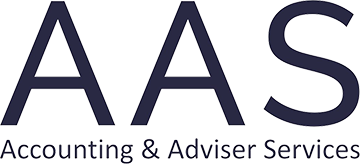 Accounting and Adviser Services logo